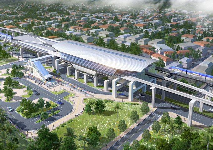 Panamá: Reportan avance de 68% para Proyecto Ramal de la línea 2