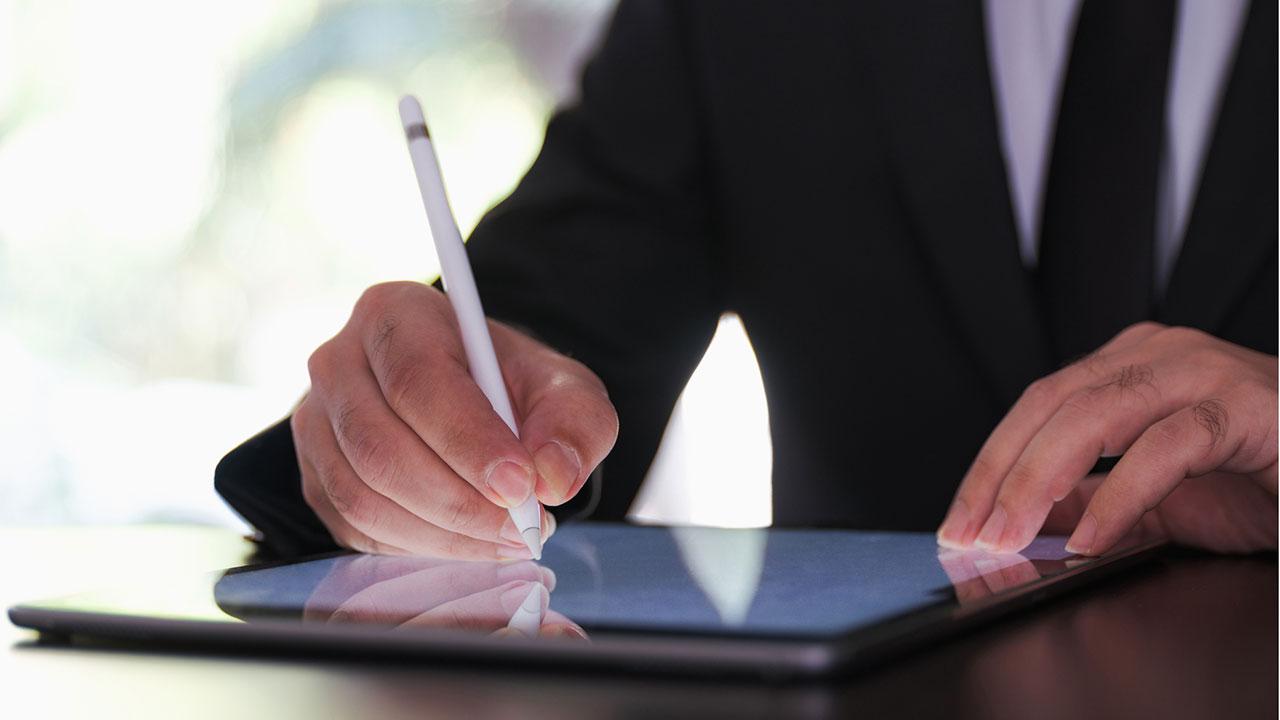 La firma electrónica avanzada experimenta un boom