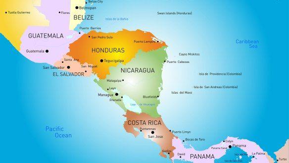 La reactivación económica debe impulsar la integración de Centroamérica