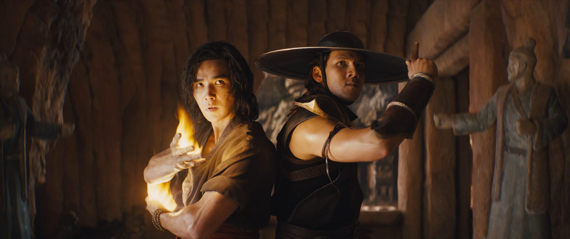 Mortal Kombat: el esperado trailer oficial sucumbe las redes sociales