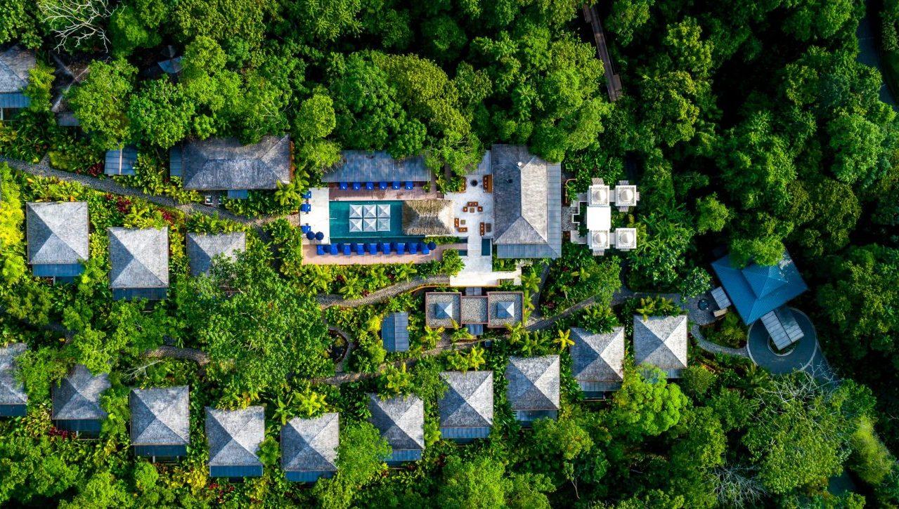 Nayara Resorts, un tesoro escondido en la selva de Costa Rica