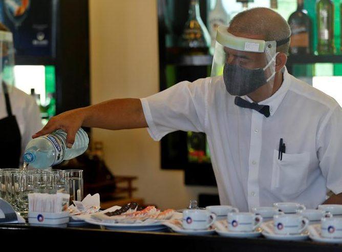 Paquetes de confinamiento: la opción para viajar a Cuba en plena pandemia