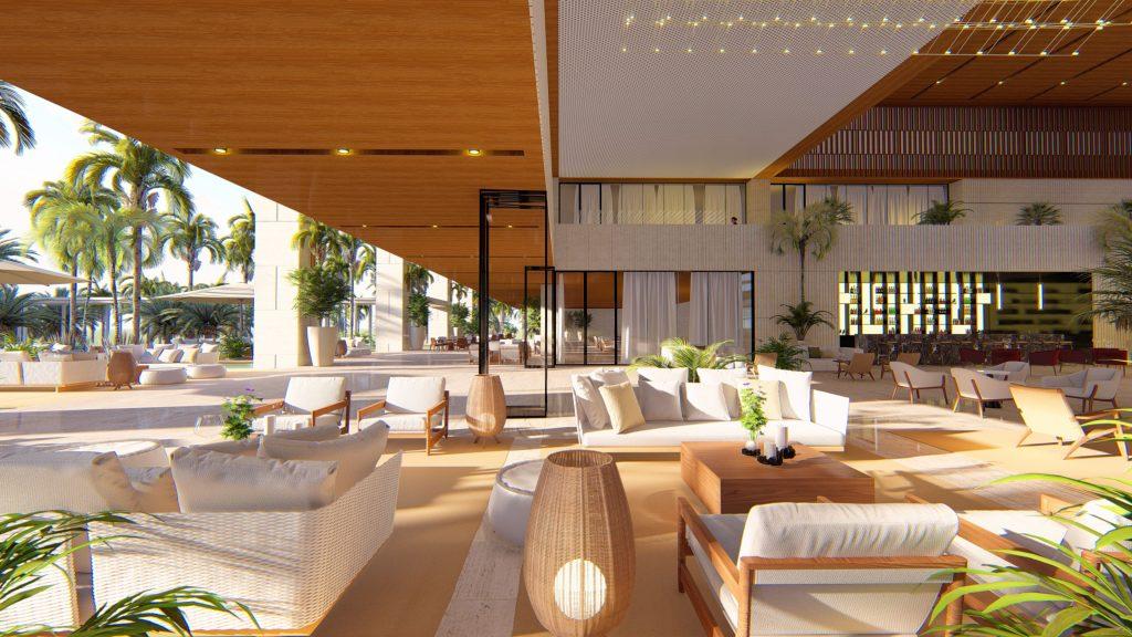 Live Aqua Resort Punta Cana