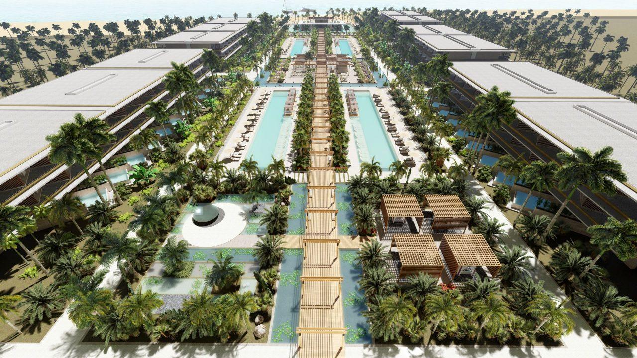 Live Aqua Beach Resort: Un oasis de ensueño en Punta Cana