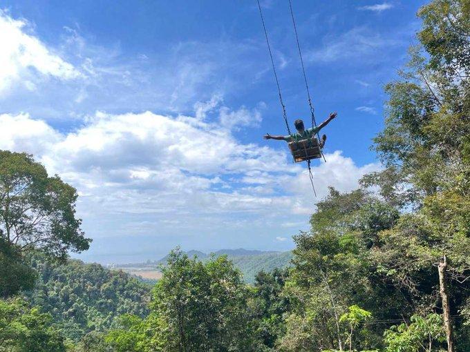 Empresarios de Costa Rica apuestan por actividades al aire libre