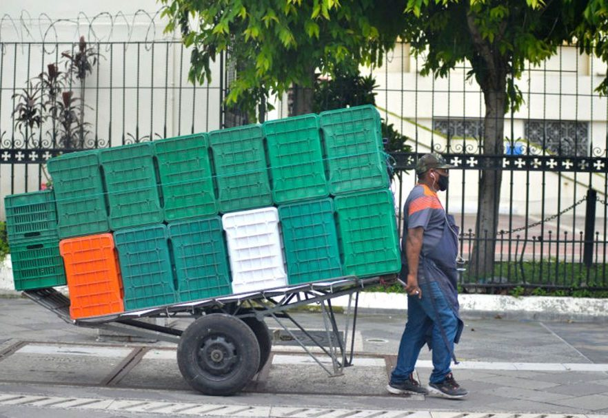 Hora de reactivar la económica en Centroamérica