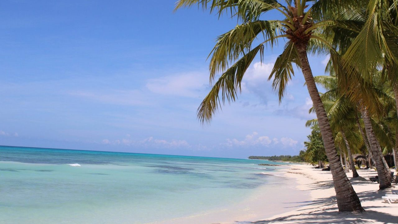República Dominicana destaca entre los principales destinos del mundo para 2021