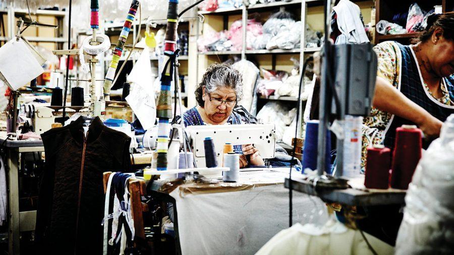 El sector textil inicia su contraataque en Nicaragua