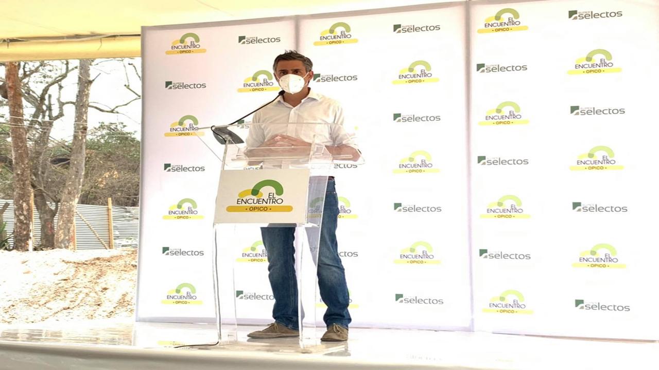 Super Selectos y Bambu  invierten en El Salvador