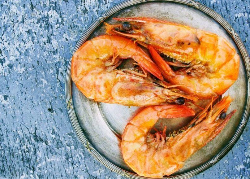 Certifican como carbono neutro a productora de camarón en Nicaragua