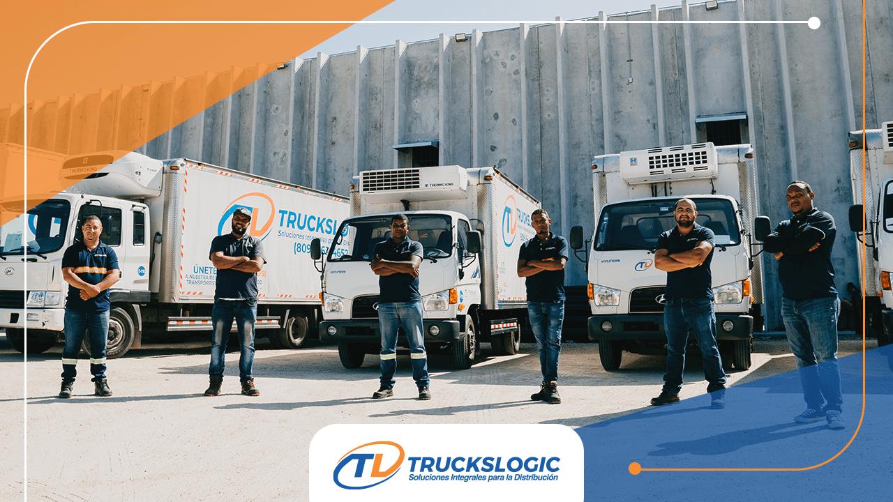 Truckslogic, la empresa especializada en logística que conquista al mercado dominicano.