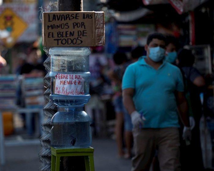 Nicaragua extiende la vacunación contra el covid de forma escalonada