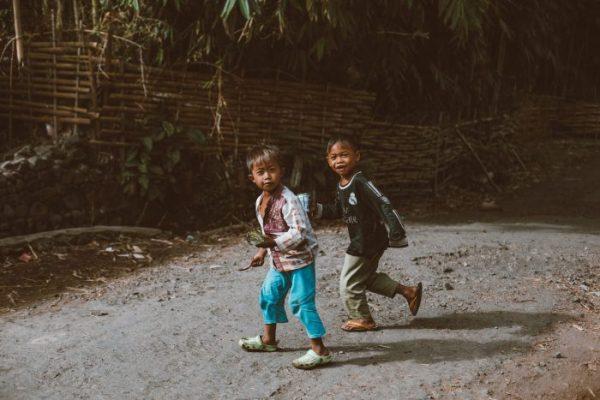 Uno de cada cinco niños en el mundo vive sin agua, según Unicef