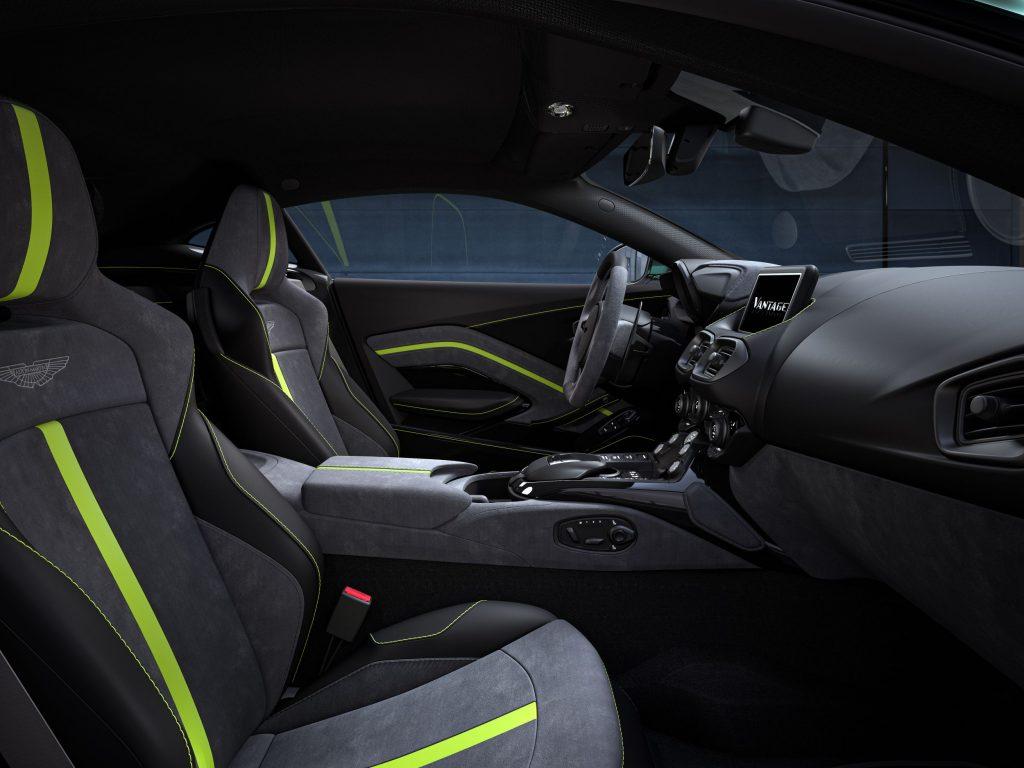Aston Martin Fórmula 1