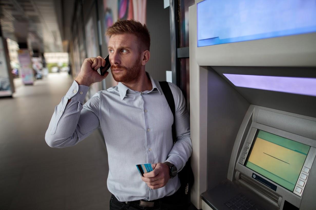 La tecnología como apoyo para fortalecer el servicio del sector bancario