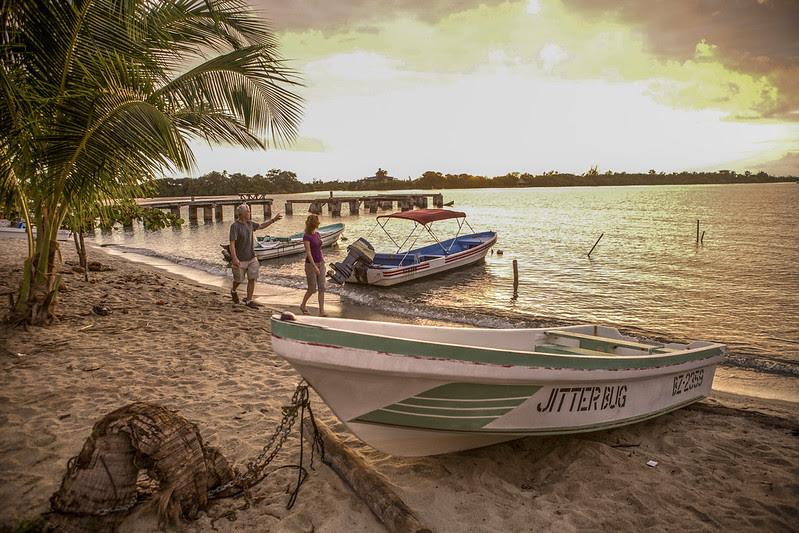 Belice 'desbloquea' un requisito de ingreso para impulsar al turismo