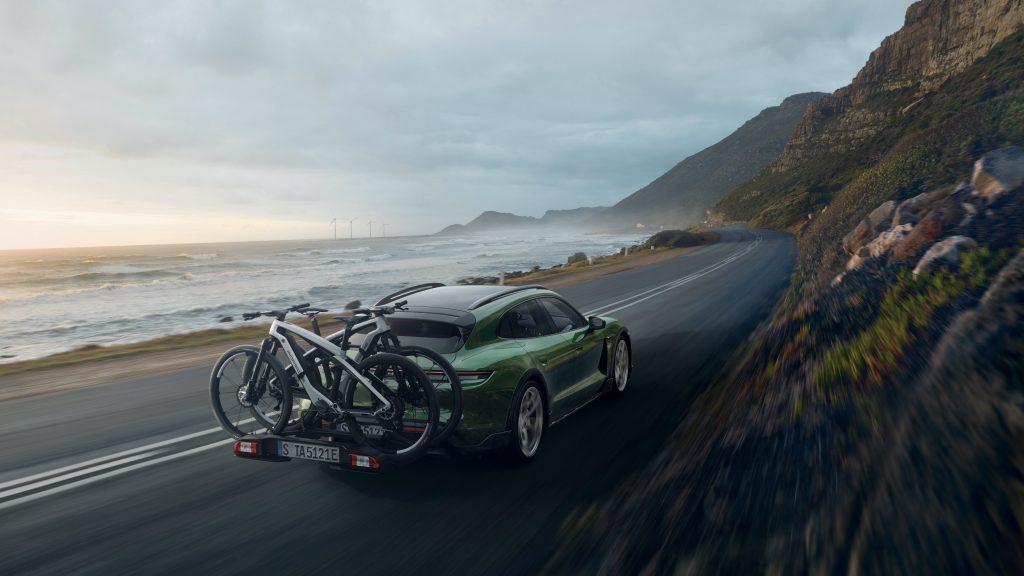 Porsche bicicletas eléctricas