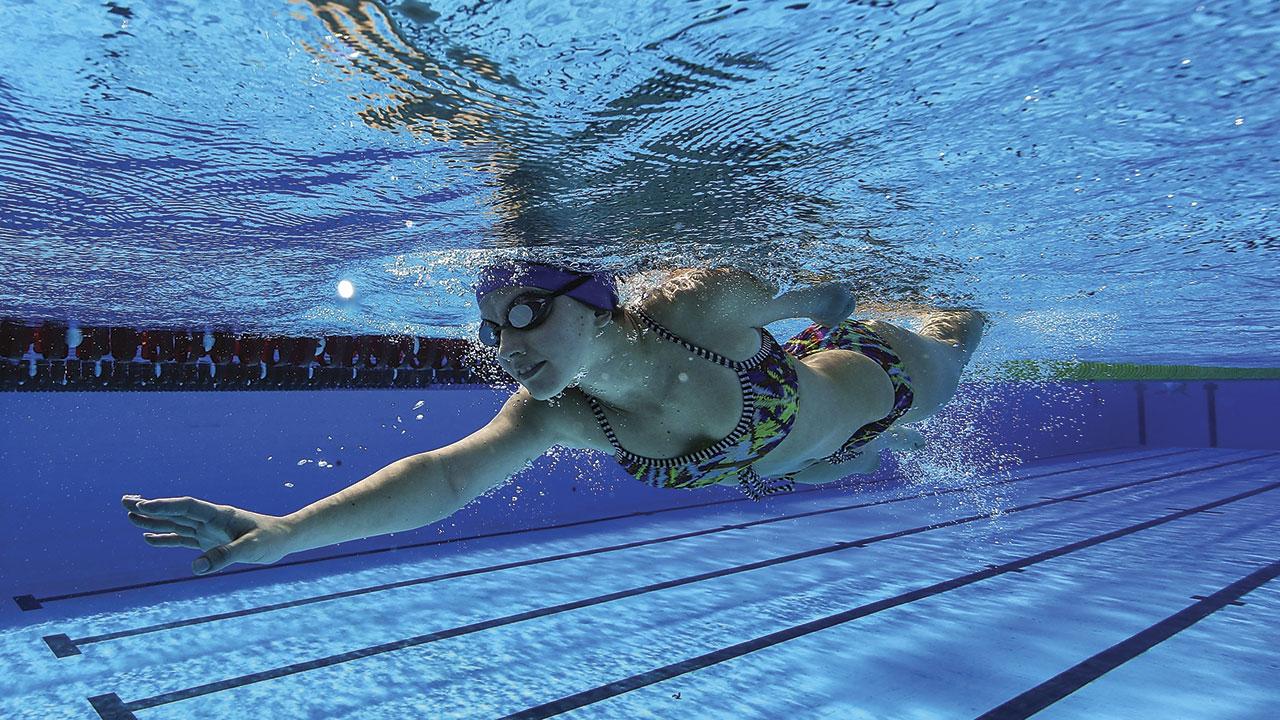 Los deportistas paralímpicos brillan en Centroamérica