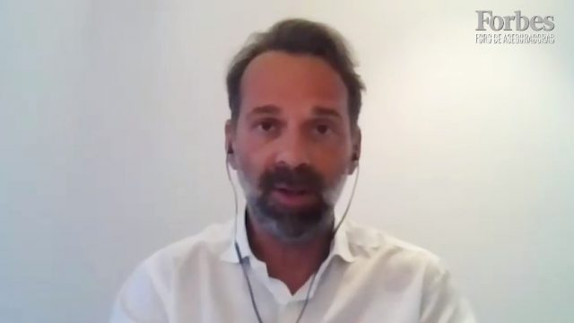 Francisco Estevan, CEO de Innsomnia