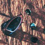 Ciudad en Marte Nuwa