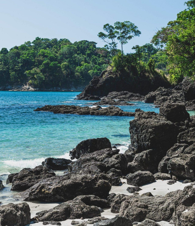 Costa Rica destaca alianza para posicionar áreas marinas protegidas