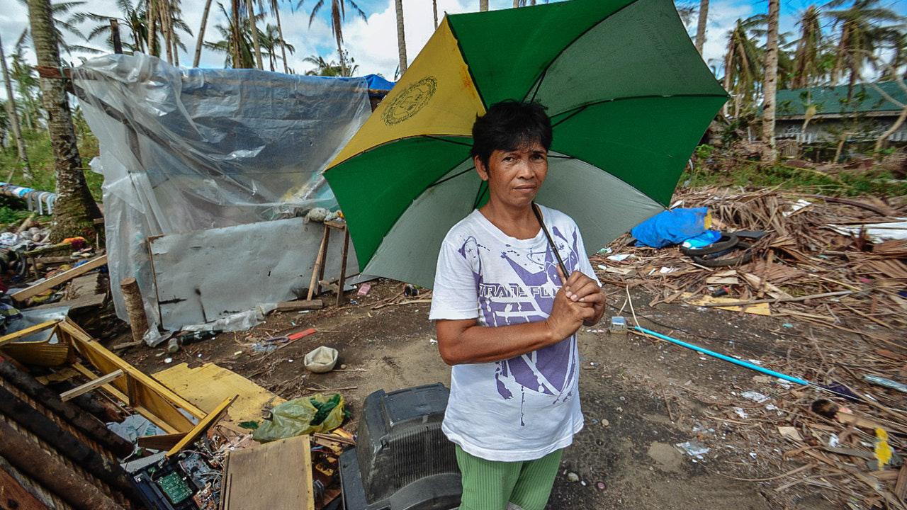 Nicaragua: Líder indígena busca ayuda para aldea afectada por huracanes
