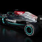 Fórmula 1 Mercedes