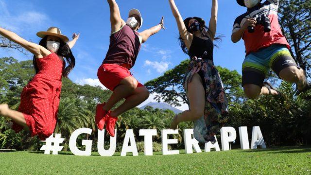 guaterapia Guatemala turismo