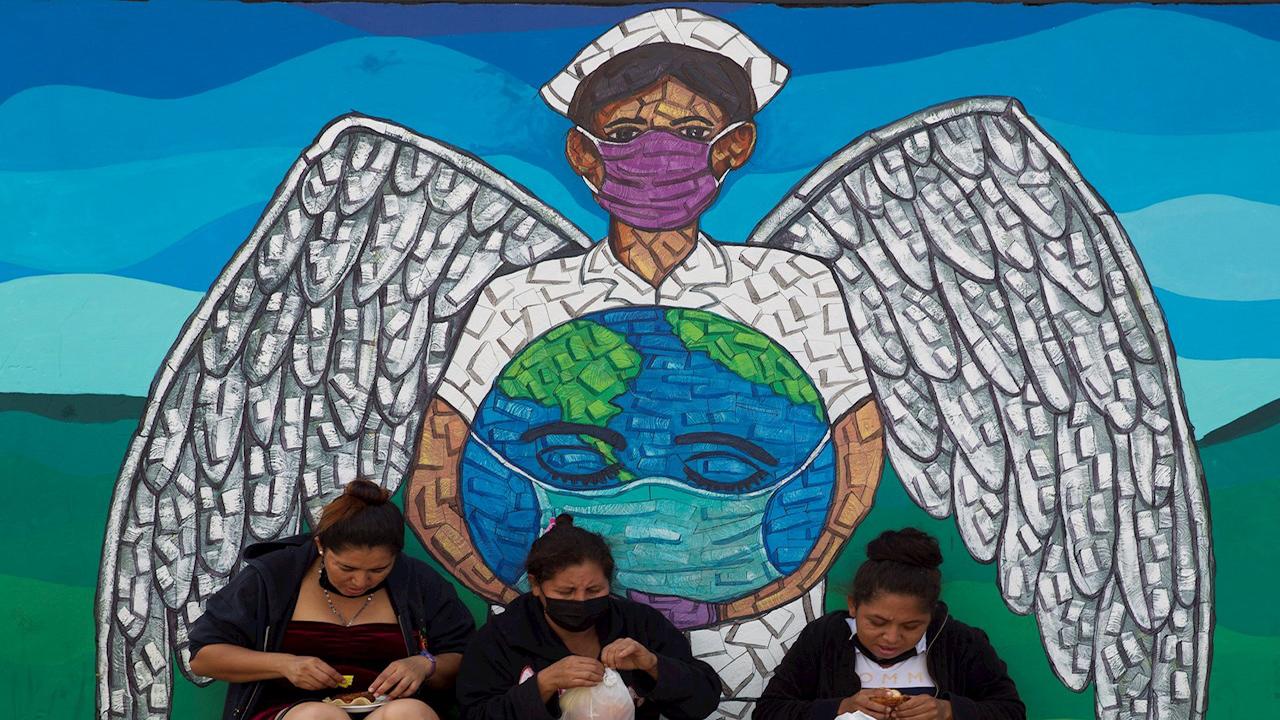 Honduras: A un año de la pandemia repunte de casos y vacunación lenta