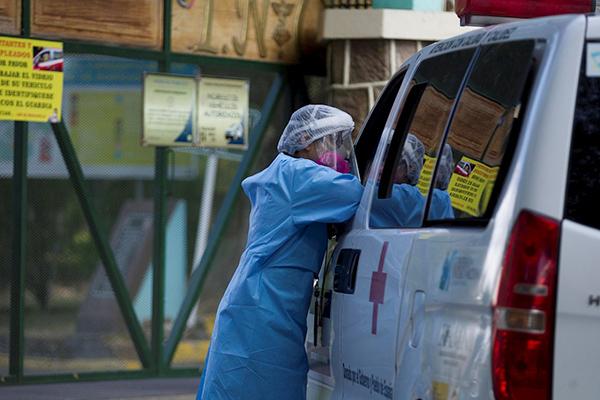 Honduras suma 4,585 muertos por covid y ya roza los 188,000 contagios