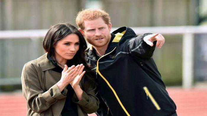 ¿Cuál es la fortuna de los duques de Sussex, Harry y Meghan Markle?