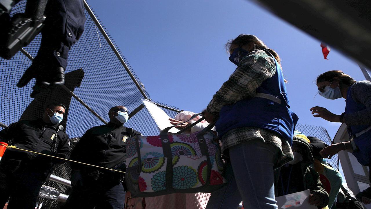 Migración sobresale en agenda de enviado de EU a Centroamérica
