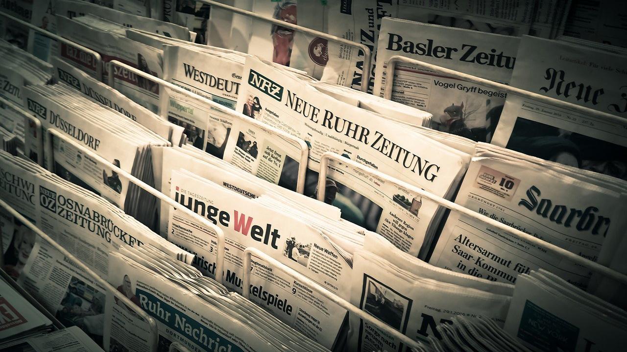 Al menos 60 periódicos cerraron en Estados Unidos por crisis económica