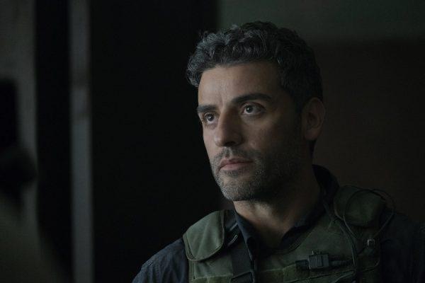 Revelan duro entrenamiento del guatemalteco Oscar Isaac para 'Moon Knight'