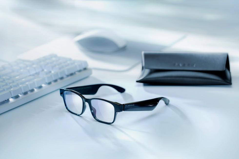 Gafas inteligentes Razer