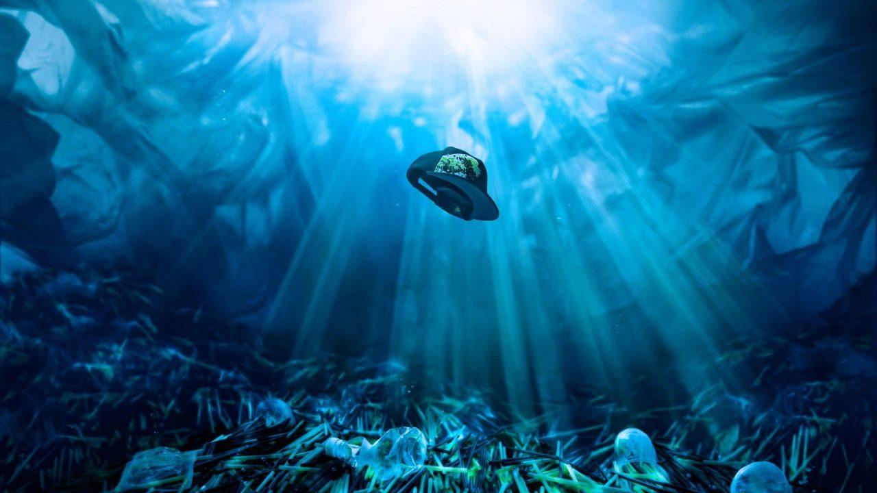 Razer presenta línea de ropa que apoya la recuperación de los océanos