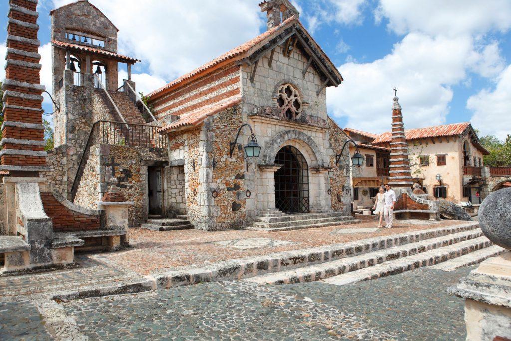 República Dominicana destinos
