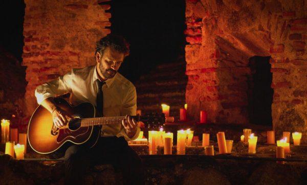 Ricardo Arjona muestra lo que será su concierto en streaming 'Hecho a la Antigua'