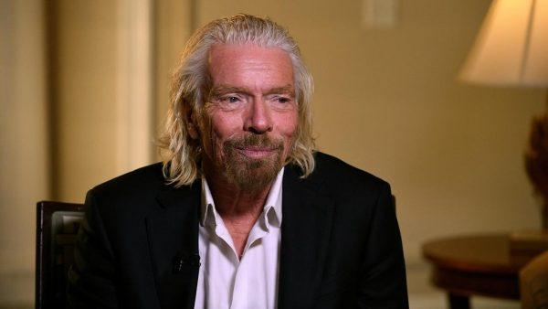 El 'ciberproblema' con el que Richard Branson lleva luchando tres años