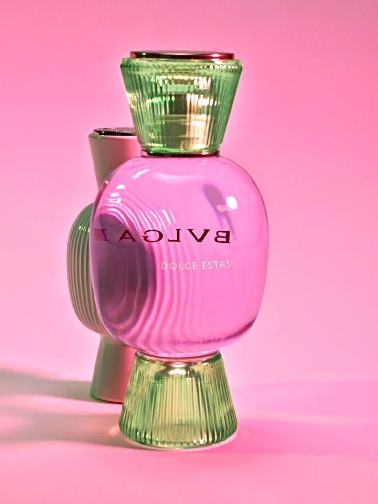 Bvlgari Allegra perfumes