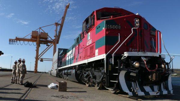 Tren del Istmo de Tehuantepec se conectará con Guatemala vía Tapachula