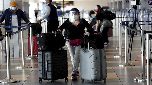 """La OMT critica los """"caóticos"""" protocolos de viaje y pide coordinación"""