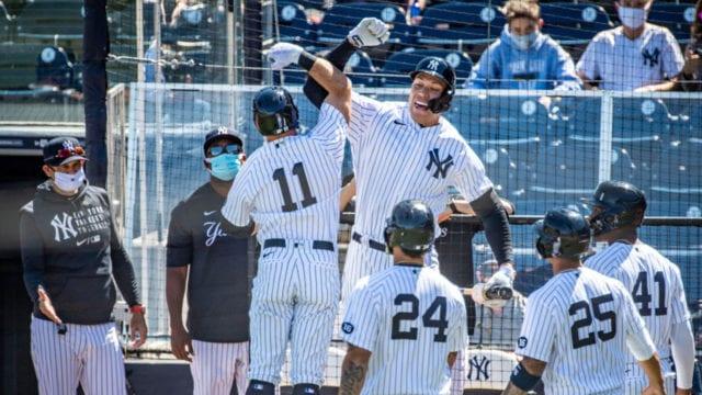 New York Yankees, el equipo más valioso del béisbol: 5,250 mdd