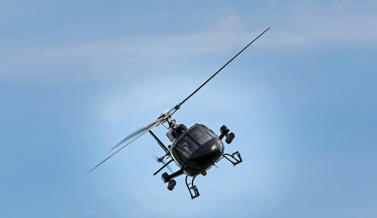 Helicóptero miniatura realizará en abril histórica prueba de vuelo en Marte