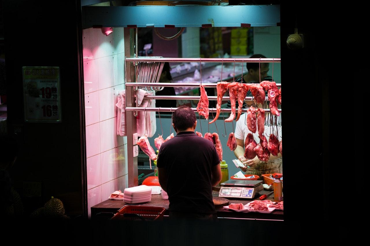 Venezuela, el país que deja de comer carne por la crisis que atraviesa