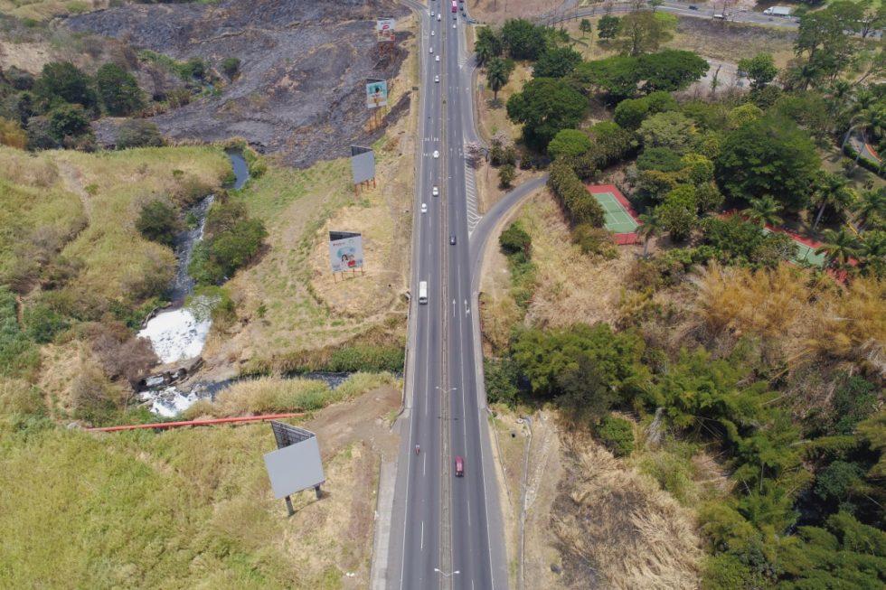Costa Rica: Proyecto vial de San José reinicia trabajos de construcción