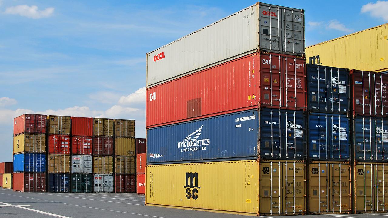 Los 5 productos más exportados por El Salvador a marzo de 2021