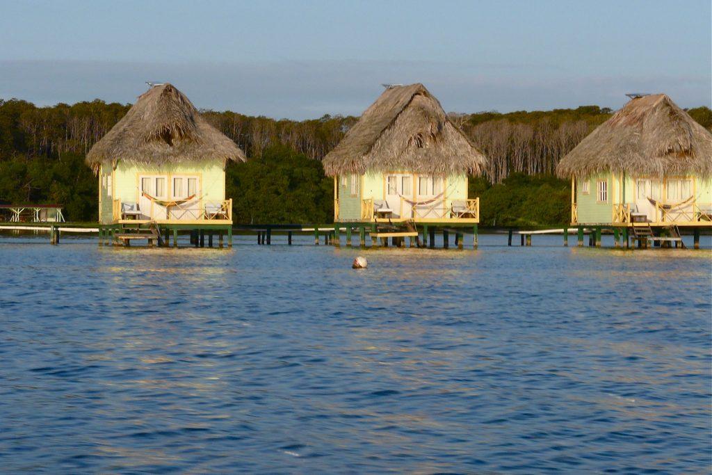islas de Centroamérica destinos playas