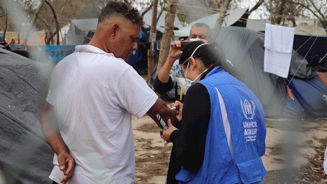 México y Guatemala acuerdan repatriación de migrantes masacrados