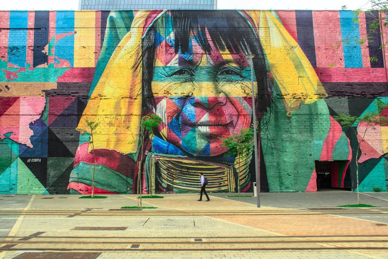 Artistas de Nicaragua promueven arte y cultura en barrios de Managua